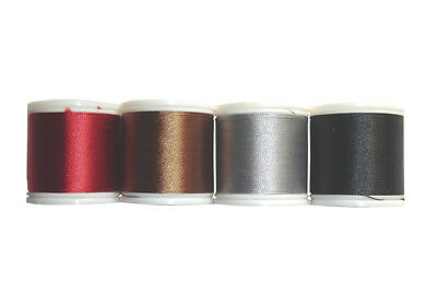 Nylon Threads for Rod Making set #1- NCP size C 100 yard