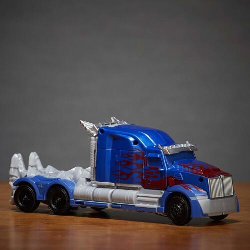 Transformers Optimus Prime L/'ultimo Cavaliere Armatura Turbo changer C1317ESO