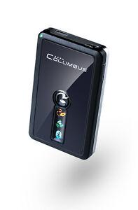 Columbus-V-900-Mark-II-Bluetooth-GPS-Data-Logger-66-channels-4GB-capacity