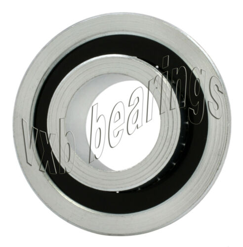 """F1434 Unground Flanged Full Complement Ball Bearing 7//16/""""x 1 1//16/""""x 7//16/"""" Inch"""
