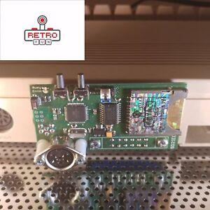 SD2IEC-FINALLY-NO-CABLES-NEW-1541-Disk-Drive-Emulation-Commodore-64-PROMO