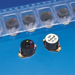 Details about Coilcraft 22uH 1 5A Shielded Power Inductor DT3316P-223, Qty   10pcs