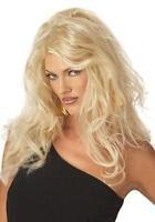 Long Blonde Ho Wig