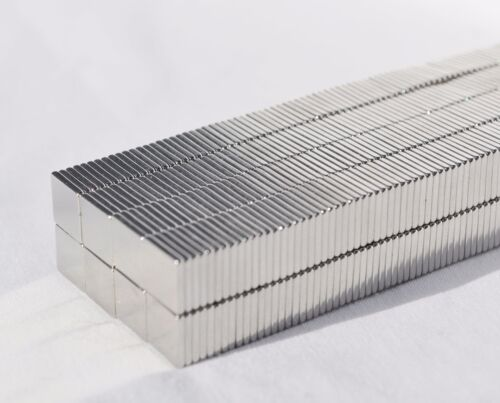 "A4 25//50//100//250 SQUARE MAGNETS 1//2/"" x 1//2 x 1//16/"" STRONGEST N52 Neodymium"