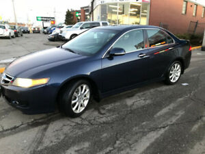 Acura TSX 2007 MINT CONDITION