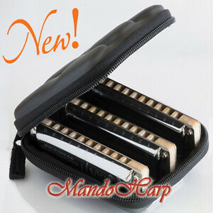 Suzuki-Harmonicas-M-20-MP-Manji-3-Key-Set-NEW