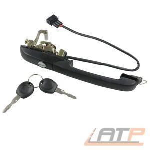 Schlüssel VW Passat 35I Türgriff Tür Griff vorne links mit ZV Variant Kombi