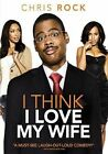 I Think I Love My Wife 0024543457862 With Steve Buscemi DVD Region 1