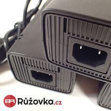 Offizielle Original Xbox 360 Slim AC-Netzteil // Netzteil Ladegerät-Adapte