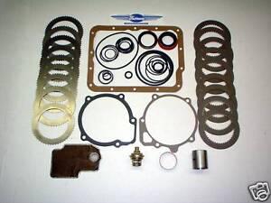 image is loading ford-mercury-fmx-transmission-parts-rebuild-kit-1968-