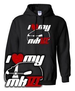 Vw Treffen Mk6 Satire My Hoodie I 6er Golf Tuning Gti 6 Love Sweatshirt wRvngqWOC