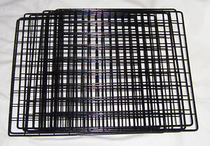 10 Extra Wire Panels For Bunny Condo To Increase Cage