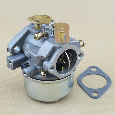 Carburetor Tecumseh 8HP 9HP 10HP HMSK80 HMSK90 Snowblower Generator Chipper Carb