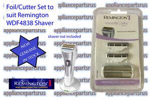 Remington-Ladies-Shaver-Foil-amp-Cutter-Model-WDF4838AU-SPW498AU-NEW-GENUINE