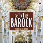 1x 1 des Barock von Various Artists (2015)