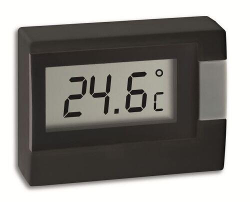 Digitales Thermometer zur Messung der Innentemperatur