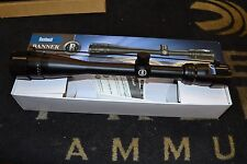 Bushnell Banner 6-24x40mm Matte Black Rifle Scope Mil-Dot Reticle 616244