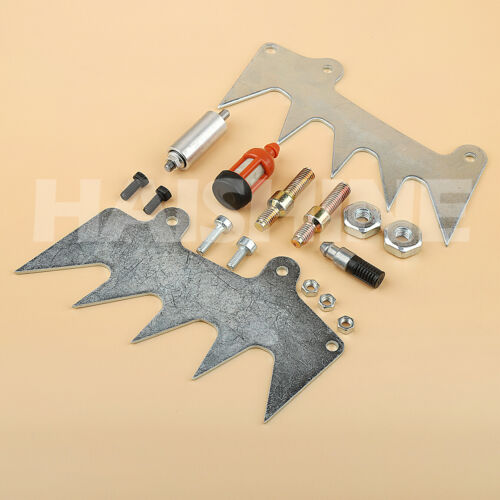 Felling Dog Bumper Spike Set Fit Stihl MS361 MS382 MS341 Chainsaw Catcher Roller