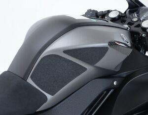 Yamaha-YZF-R125-2013-R-amp-G-Racing-Tank-Traction-Grip-Pads-EZRG913BL-Black