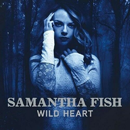 Samantha Fish - Wild Heart [New CD]