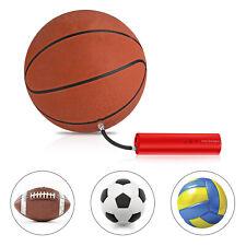 10//50//100 Air Pump Ball Gas Filling Needle Basketball Football Volleyball Sports