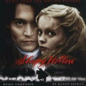 Original-Soundtrack-Sleepy-Hollow-CD-Highly-Rated-eBay-Seller-Great-Prices