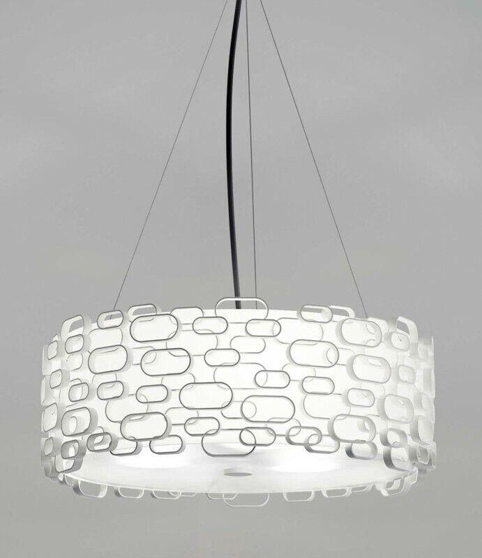 Glamour lampada a sospensione di Terzani