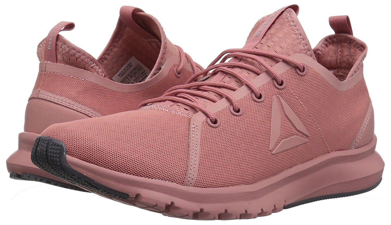NEW REEBOK PLUS LITE WOMENS RUNNING SHOES SNEAKER SIZE 9.5 ROSE PINK BS7355 NIB