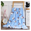 Soft-Plush-Warm-All-Season-Holiday-Throw-Blankets-50-034-X-60-034-Great-Gift miniature 12