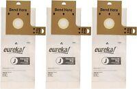 Eureka 61515C-6 Vax J Bag 2270 2900 2920 Vacuum Cleaner Accessories