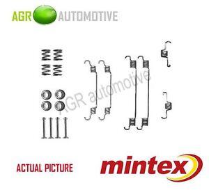 Mintex-frein-arriere-chaussures-set-kit-de-montage-pin-springs-veritable-qualite-MBA820
