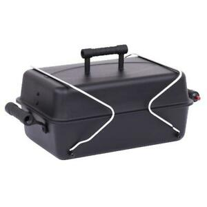Char Broil Portable Gas Grill w/ Liquid Propane Family Outdoor Camping