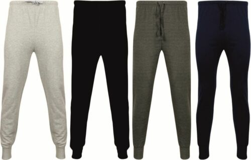 Details about  /Mens Ladies Boys Girls Jogging Jog Lounge Bottoms Pants Tracksuit Fit Size Slim