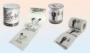 Novelty-Bride-Groom-Wedding-Toilet-Paper-Tissue-Roll-Party-Gift-Decoration-Joke