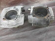 Pistons  & cylinders jugs Multistrada Ducati DS1000S DS 1000 05 #K11