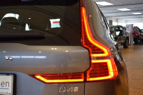 Volvo XC60 2,0 D4 190 R-Design aut. - billede 4