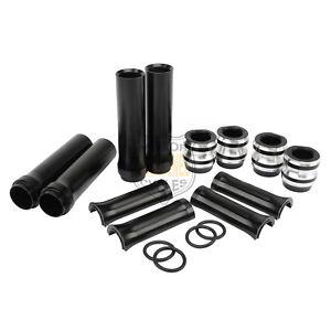 Black cam tube