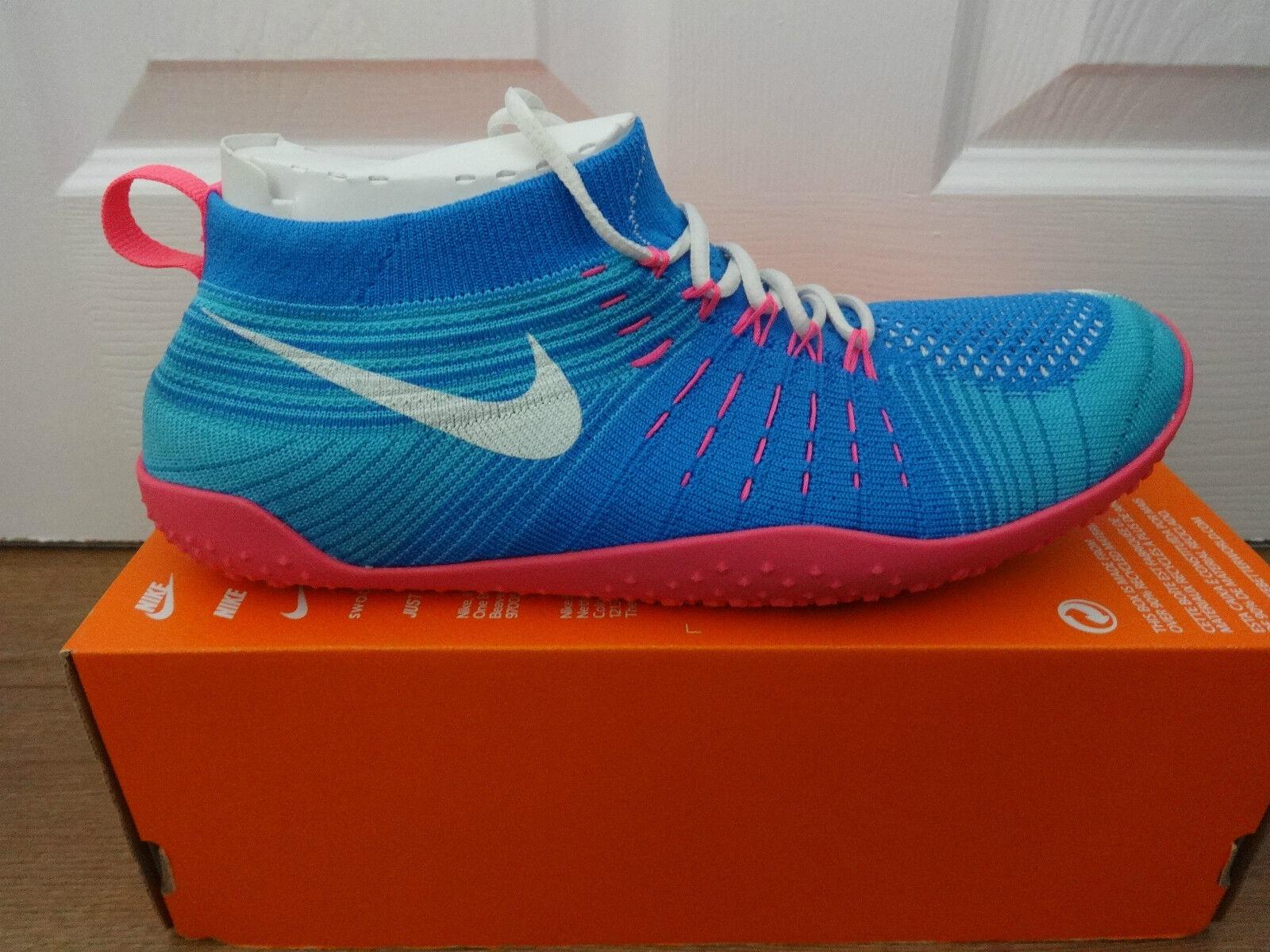 Nike Mujer FLYKNIT 638348 Hyperfeel Cruz Elite Corriendo Zapatillas  Zapatillas  638348 FLYKNIT 400 e22f6c
