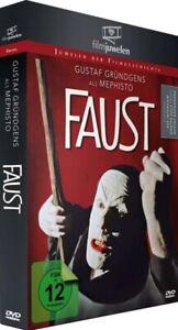 FAUST-GRUENDGENS-GUSTAF-DVD-NEU