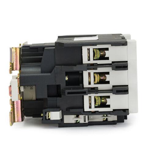 CJX2 9511 LC1 AC contactor 95A 220V 50HZ//60HZ
