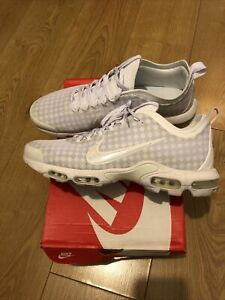 Comparable Fuera dramático  Nike Air Max Plus Tuned 1 Mercurial Ultra Size UK 11 | eBay