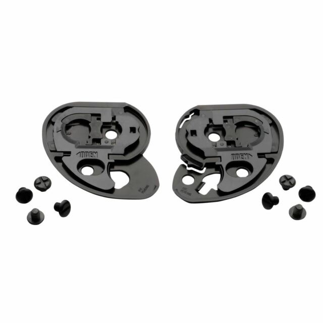 HJC Replacement Gear Plates for HJC HJ-09: FS-19, CL-ST, FG-15 Helmets
