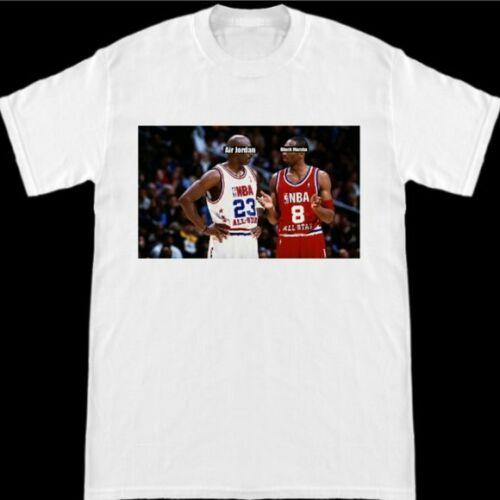Michael Jordan Kobe Bryant Bulls T SHirt Funny Vintage Gift For Men Women