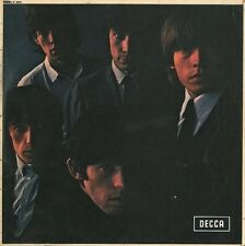 THE ROLLING STONES The Rolling Stones No. 2 LP Decca LK 4661 1964 1st, Blind Man