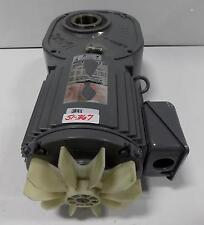 GTR 1HP 3-PHASE PUMP MOTOR BFSM45, PARTIAL PART No.