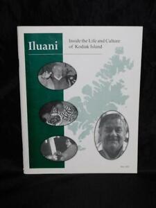 Iluani-Life-amp-Native-Culture-Kodiak-Island-Alaska-Old-Harbor-Port-Lions-Ouzinkie