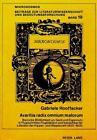Avaritia radix omnium malorum von Gabriele Hooffacker (1988, Taschenbuch)