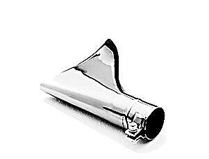 607FT Paughco Clamp-On Fishtail Tip