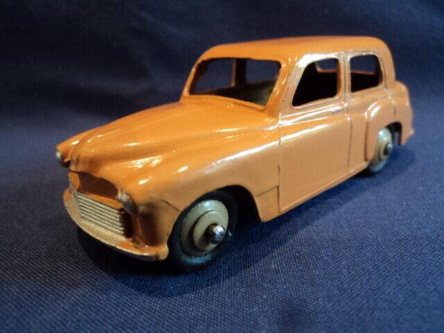 DINKY anni 1950 Hillman Minx NO  154 40F N Nuovo di zecca SUPERBA