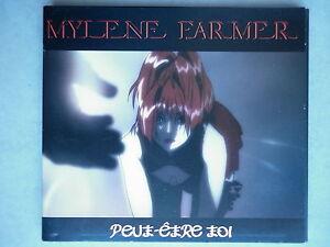 Mylene-Farmer-cd-single-digipack-Peut-Etre-Toi